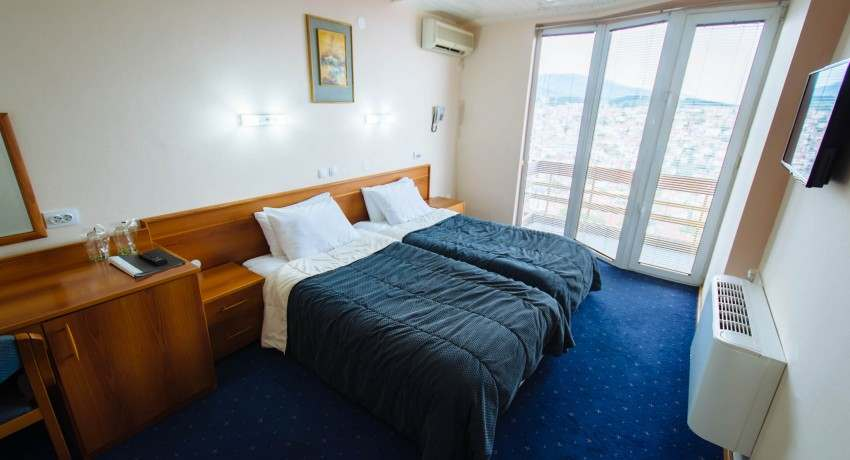 Twin Room in Krusevo